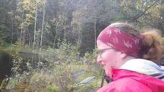 IF ÖKA Sportfiske, Svarttjärn 2015-10-03