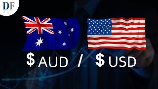 USD/JPY and AUD/USD Forecast May 25, 2018