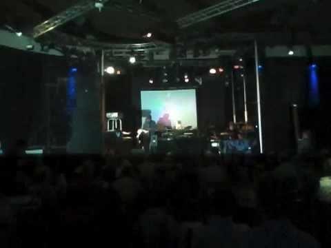 Electronic Circus 2010 - Deep Imagination Teil 3
