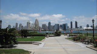 San Diego, California, United States, North America