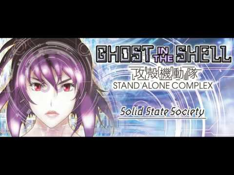 Solid State Society (final scene)