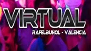 Miguel Serna e Ismael Lora virtual dance sesion directo 5 11 02