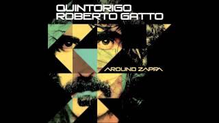 """Quintorigo Roberto Gatto """" Cosmik Debris """""""