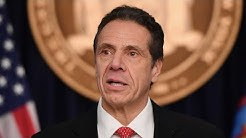 WATCH: New York Governor Andrew Cuomo provides update on coronavirus cases and response