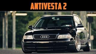 ANTI VESTA 2. Вложил 30000. Audi A4 Б5 Замена трапеции, замена масла. АНТИ ВЕСТА #тачканапрокачку