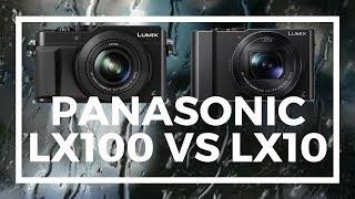 Emergency! Urgent Advice Needed - Panasonic Lx10 Vs Lx100