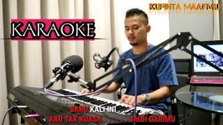 Download Lagu KUPINTA MAAFMU (Karaoke/Lirik)    Dangdut - Versi Uda Fajar mp3