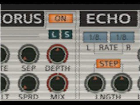 EchoMelt: Audio Melting Multi-FX Unit (Coming Soon...)