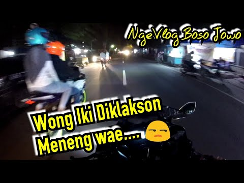 Boso Medok !!! VLOG Bahasa Jawa by yunius motovlog