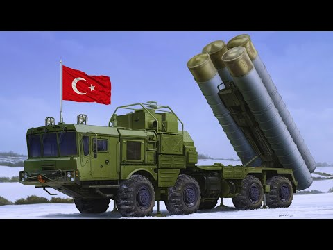 Here's 7 Turkish Weapons Should Fear by Enemies