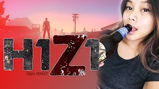Drunk Mae is the Best Mae   H1Z1 Funny Moments