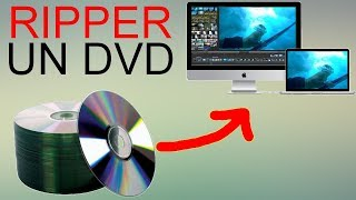 TUTO - Comment ripper un DVD (AVI, MP4...)