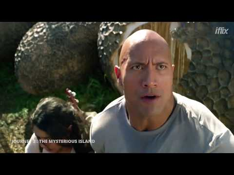 Journey 2 The Mysterious Island | Watch On Iflix