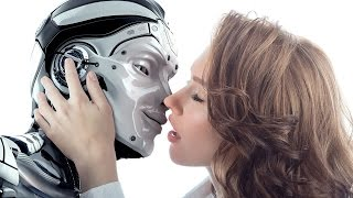 Sex Robots May Actually Kill You