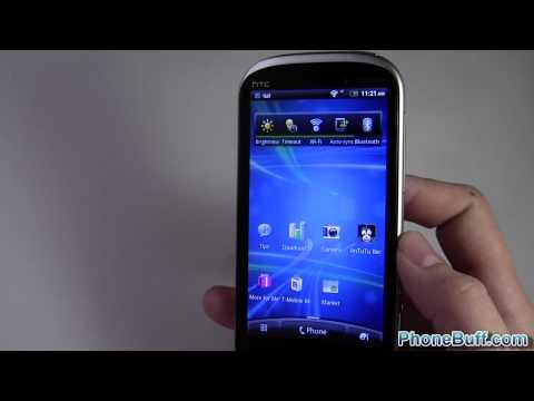 T-Mobile HTC Amaze 4G Review