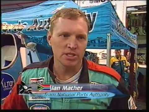 SA F1 Powerboat Racing: Durban 0102