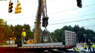 Replacing The Cedar Street Bridge Wellesley Ma 9
