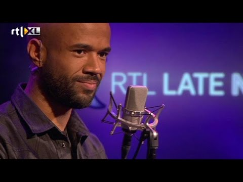 Mr. Probz – Nothin Really Matters - RTL LATE NIGHT