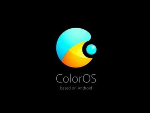 مرجعة واجهة اوبو OPPO ColorOS V2.1 Review