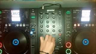 free mix vido cdmp 7000