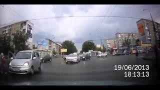 47. Новые аварии и ДТП Октябрь 2013. Подборка аварий (Car Crash Compilation October 2013)