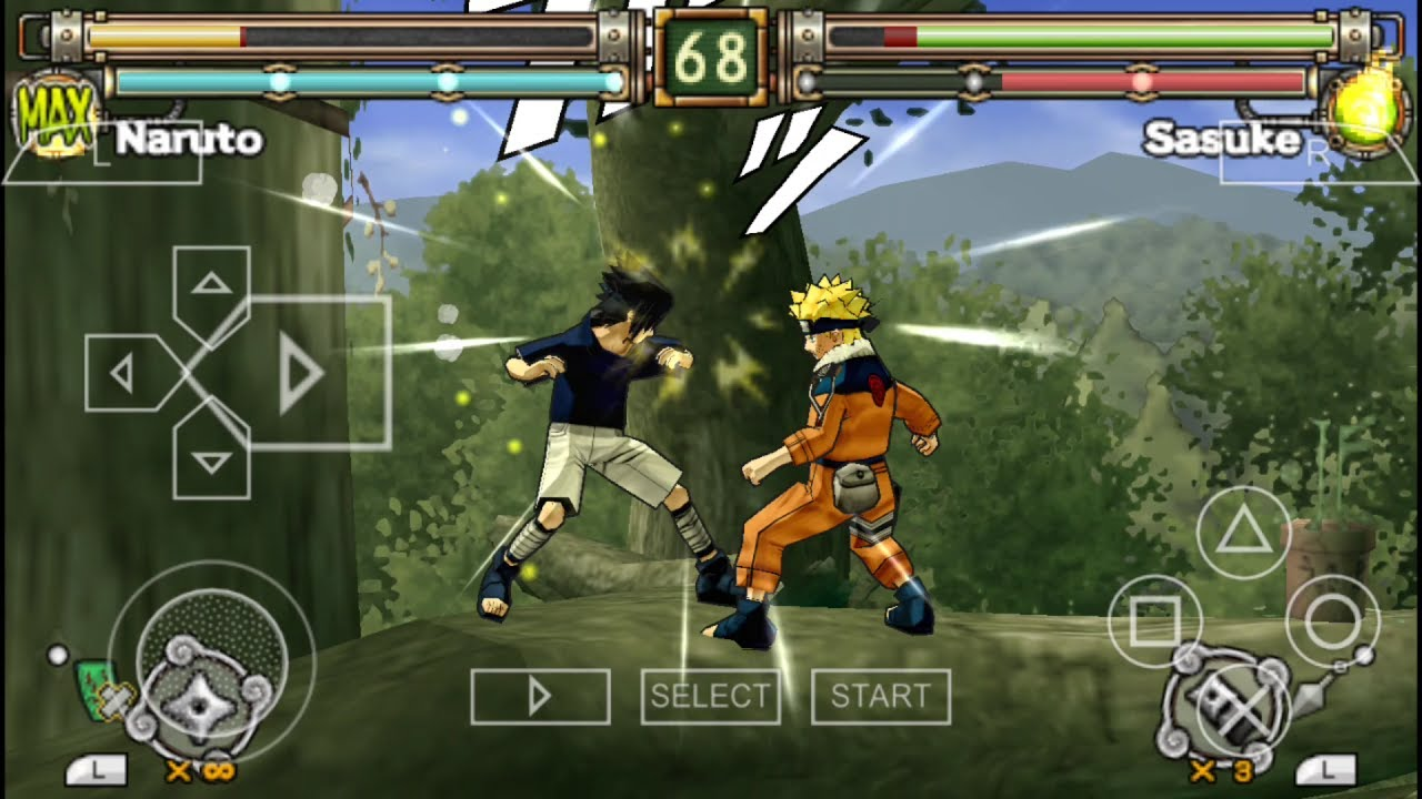 naruto ninja heroes download android