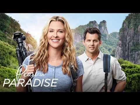 Pearl In Paradise is listed (or ranked) 2 on the list The Best Hallmark Summer Nights Original Movies