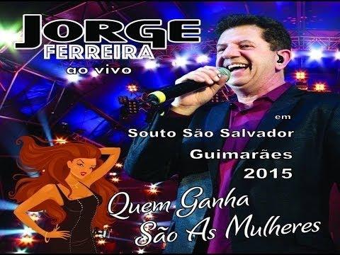 Jorge Ferreira ao vivo em Souto São Salvador 2015