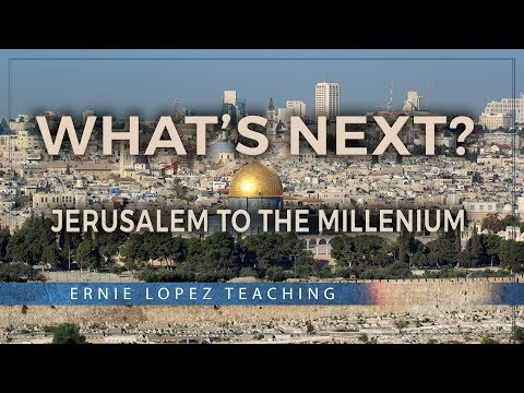 What's Next SS 01212018 El Paso Christian Church Live Stream