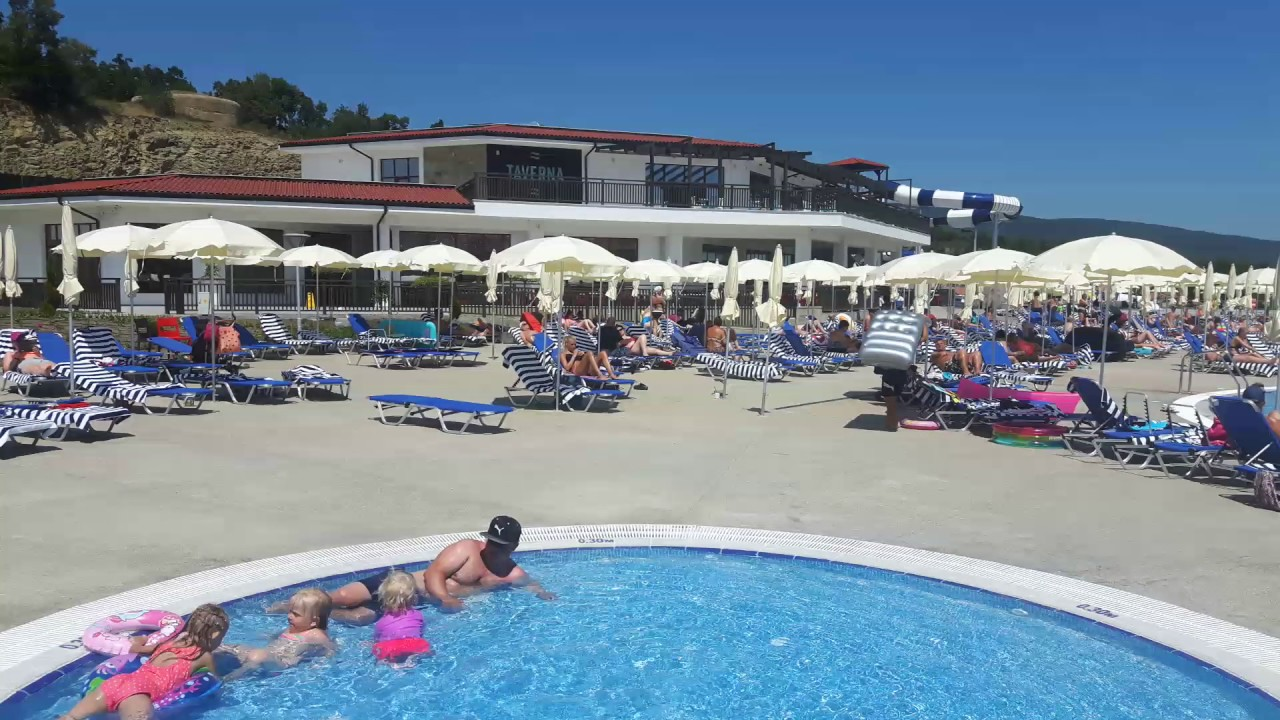 Family Life Nevis Hotel Bulgaria Youtube