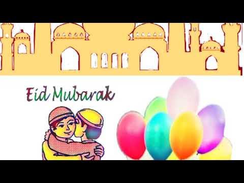 Eid  Status Letest Video  Download 2018