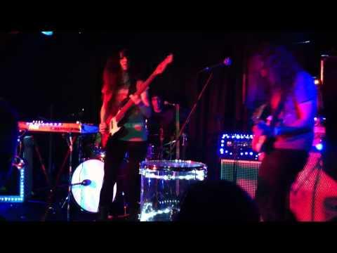 Blackbeard Has Feelings Too - Sugar Glyder @ Live Nightclub in Greenville, NC 2.19.11