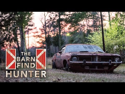 american-muscle-cars-in-south-carolina-|-barn-find-hunter---ep.-15