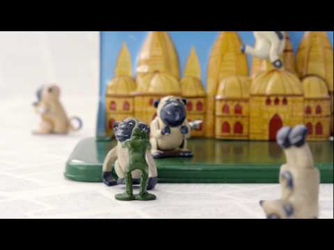 MP Tourism - Toys, Ogilvy & Mather