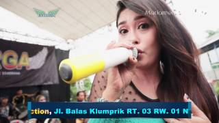 Rana Duka - Erni Wijaya bersama OM. SYURGA Dangdut terbaru 2016