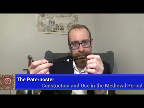 the-paternoster---construction-and-use-in-the-medieval-period