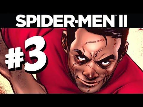 'SPIDER-MEN 2' (2017) Issue #3 Full Comic Review! (4K) - 동영상