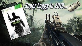 Is Modern Warfare 3 Still Playable On Console...? 2019