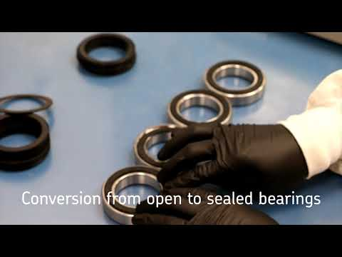 SKF Super-precision bearings  Fast delivery for custom solutions