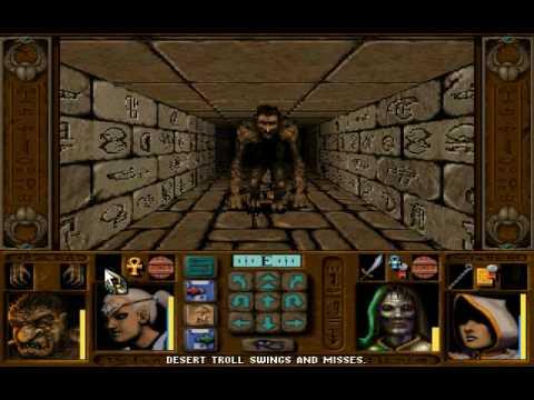 Let's Play Ravenloft - The Stone Prophet Part 6 7