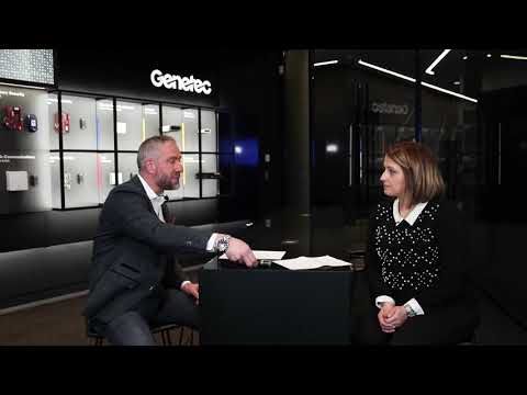 Genetec Technology Partner Spotlight: SimonsVoss