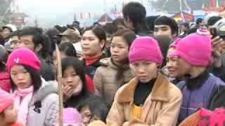 Ngày xuân trảy hội Lồng Tồng - Diễn đàn Tuổi trẻ Thái Nguyên