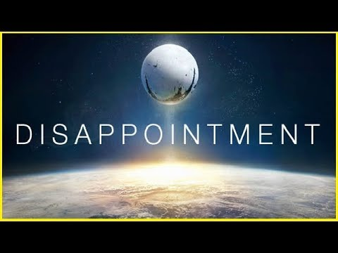 I'm Done With Destiny 2! Bungie I think its Time We See Other People! Its Not Me Its You!