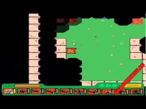 Игры для мальчиков Танки 2 Потрясающая битва