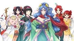 Tsuki ga Michibiku Isekai Douchuu PC Browser Game Official PV