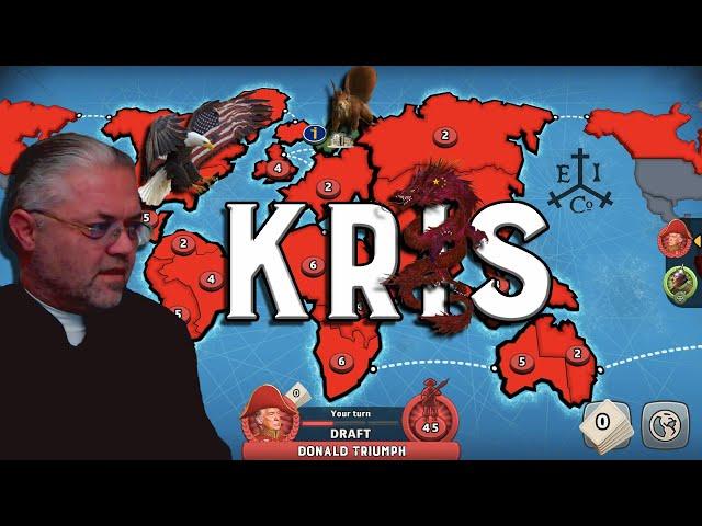 Mellan hammaren och städet! - Carl Norberg 2021-01-25