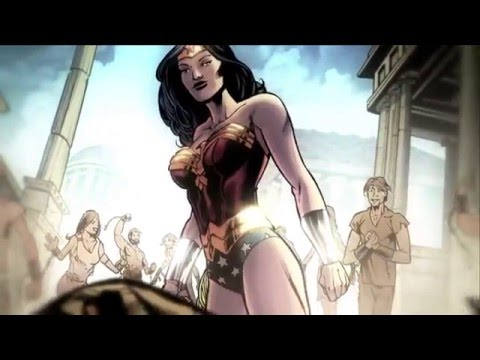 DC Universe Online - Final Battle with Circe