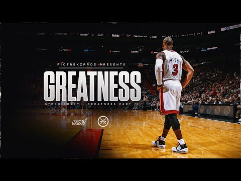 "Dwyane Wade ""GREATNESS"" - Comments on Wade (Kobe, LeBron, Jordan..)"