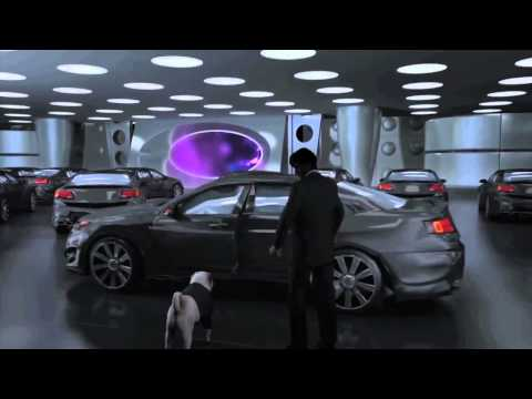 Video Game Trailers - Men in Black Alien Crisis HD [The Video Game]