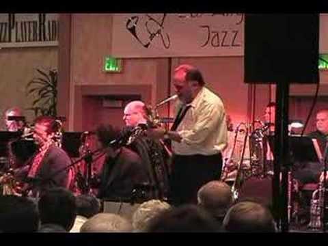 LA Jazz Inst. Eric Miyashiro MacArthur Park